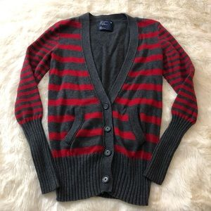 American Eagle Outfitters Button Up Cardigan